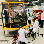 FROM CONCEPT TO CREATION – TWO SCHOOL PUPILS' INVENTIONS BROUGHT TO LIFE BY ENGINEERING STUDENTS
