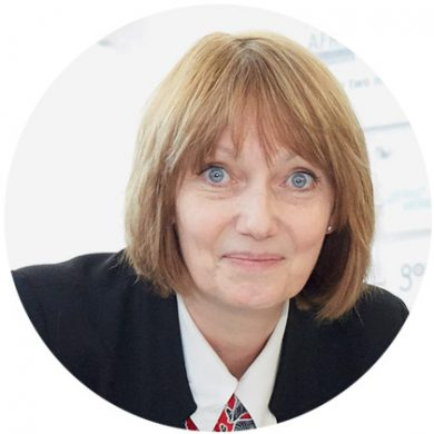 Dr. Susan Scurlock, MBE, CEO Primary Engineer